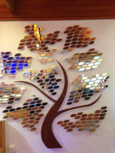 Tree of Life, Exeter Hospice