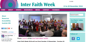 Interfaith Week @ Interfaith Week